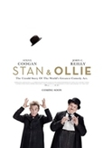 Stan & Ollie, (DVD)