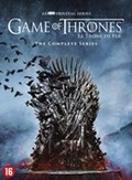 Game of thrones - Seizoen...