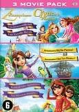 De Zwanenprinses trilogy,...