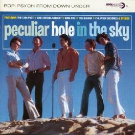 PECULIAR HOLE IN..-27TR- 60'S POP PSYCH FROM DOWN UNDER Audio CD, V/A, CD