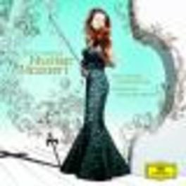 VIOLIN CONCERTOS/SINF.CON LONDON P.O./Y.BASHMET/ANNE-SOPHIE MUTTER Audio CD, W.A. MOZART, CD