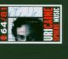 SPHERE Audio CD, URI CAINE, CD