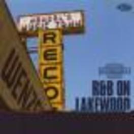 R&B ON LAKEWOOD BOULEVARD W/ LITTLE JOHNNY, ART WHEELER, JESSIE HILL, ACE HOLDER Audio CD, V/A, CD