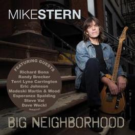 BIG NEIGHBORHOOD Audio CD, MIKE STERN, CD
