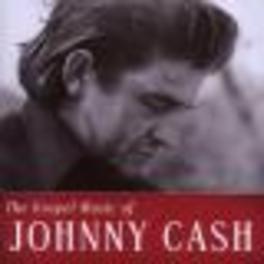 GOSPEL MUSIC OF JOHNNY.. 25 SONGS JOHNNY CASH, CD