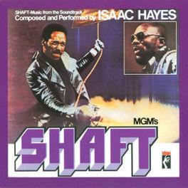 SHAFT Audio CD, ISAAC HAYES, CD
