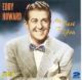 MY BEST TO YOU 2CD'S, 57 TKS. ON 'JASMINE'40'S-50'S JAZZ Audio CD, EDDY HOWARD, CD