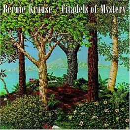 CITADELS OF MYSTERY Audio CD, BERNIE KRAUSE, CD