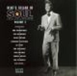 KENT'S CELLAR OF SOUL..2 .. VOLUME 2 Audio CD, V/A, CD
