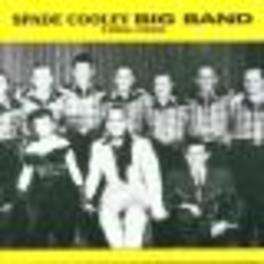 1950-1952 Audio CD, COOLEY, SPADE -BIG BAND-, CD