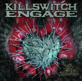 END OF HEARTACHE Audio CD, KILLSWITCH ENGAGE, CD