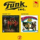 HANGIN' OUT/SUPERFUNK -2 ON 1-