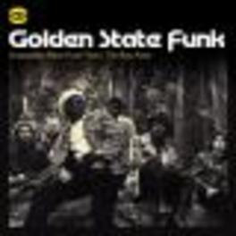 GOLDEN STATE FUNK Audio CD, V/A, CD