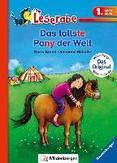Leserabe: Das tollste Pony...