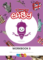 Take it easy Werkschrift...