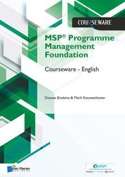 MSP® Foundation Programme...