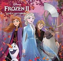 Frozen II - Lees mee cd