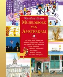 Het Grote Gouden Museumboek...