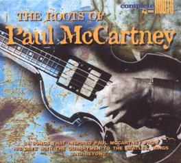 ROOTS OF Audio CD, MCCARTNEY, PAUL.*V/A*, CD