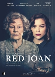 Red Joan, (DVD)
