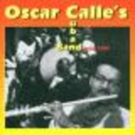 1932-39 SETTING WITH A SUPERB SMALL COMBO, EARLY 30'S Audio CD, OSCAR CALLE, CD