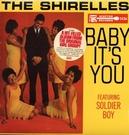 BABY IT'S YOU ORIG.1962 ALBUM