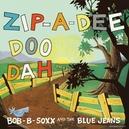 ZIP-A-DEE-DOO-DAH -HQ- 1963...