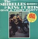 GIVE A TWIST PARTY 1962 ALBUM