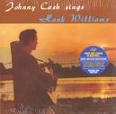 SINGS HANK WILLIAMS -LTD-...