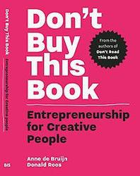 Don't Buy This Book