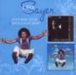 ANOTHER YEAR/ENDLESS.. .. FLIGHT, 1975 & 1976 ALBUMS Audio CD, LEO SAYER, CD