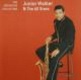 DEFINITIVE COLLECTION Audio CD, JUNIOR WALKER, CD