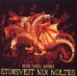 ROYAL FAMILY DIVORCE Audio CD, STORSVEIT NIX NOLTES, CD