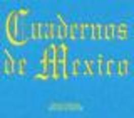CUADERNOS DE MEXICO ECOBOOK PACKAGING Audio CD, V/A, CD