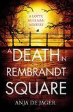 A Death in Rembrandt Square