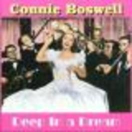 DEEP IN A DREAM Audio CD, CONNIE BOSWELL, CD