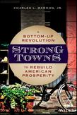 Strong Towns.  Strong...