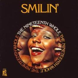 SMILIN' HIP POCKET SLEEVE Audio CD, NINETEENTH WHOLE, CD