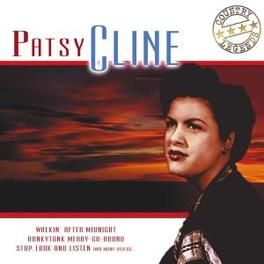 COUNTRY LEGENDS Audio CD, PATSY CLINE, CD
