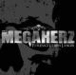 KALTES GRAB-BEST OF Audio CD, MEGAHERZ, CD