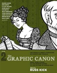 Graphic Canon, The - Vol.2