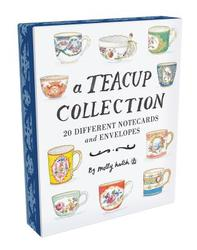 Teacup collection notes :...