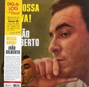 BOSSA NOVA -LP+CD/HQ- 180GR.