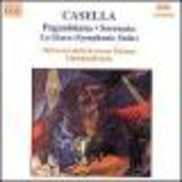 PAGANINIANA CHRISTIAN BENDA A. CASELLA, CD