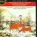 CLARINET CONCERTOS ENGLISH CHAMBER ORCH./BARRY WORDSWORTH