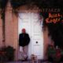 ALLES ROGER! Audio CD, ROGER WHITTAKER, CD