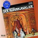 DER ROSENKAVALIER -CR- CRESPIN/MINTON/JUNGWIRTH