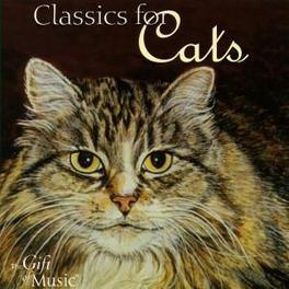 CLASSICS FOR CATS Audio CD, V/A, CD