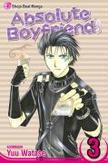 Absolute Boyfriend, Vol. 3