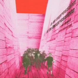 IN AN EXPRESSION OF THE ...INEXPRESSIBLE BLONDE REDHEAD, Vinyl LP